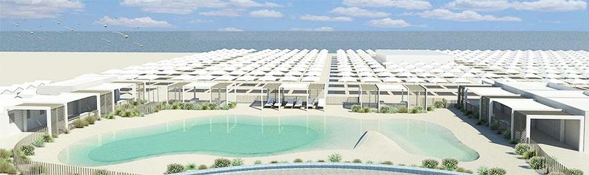 Hotel misano hotel 3 stelle a misano adriatico for Bagno della piscina